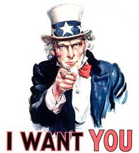 Uncle Sam I Want You_1